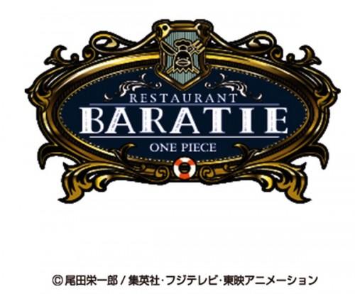 03 - Baratie