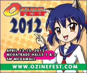 Ozine Fest 2012