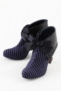 Black Butler Shoes 2