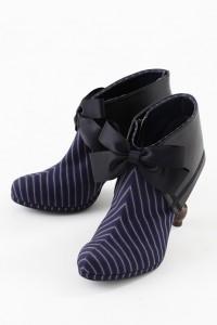 Black Butler Shoes 2