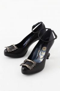 Black Butler Shoes