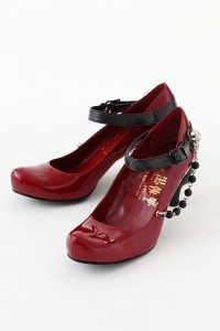 Black Butler Shoes 3