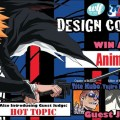 Bleach Tshirt Contest