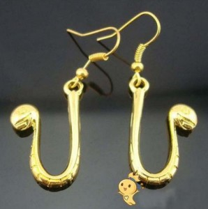 Boa Hancock Earrings