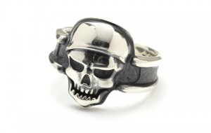 Bodacious Space Pirates Bentenmaru Ring