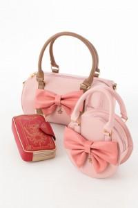 Cardcaptor Sakura Bags