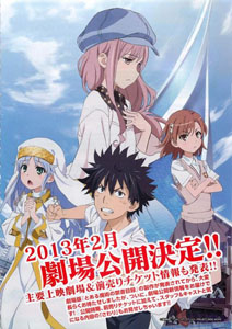 Certain Magical Index