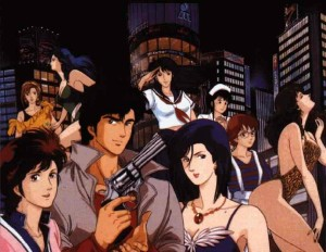 City Hunter season 1