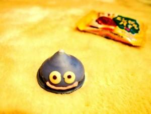 Dragon Quest Food