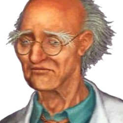Doctor Bosconovitch