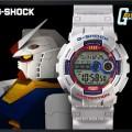 G Shock Gundam Watch