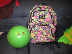 Gundam Bag