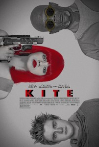Kite Live Action