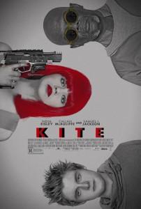 Kite Live Action