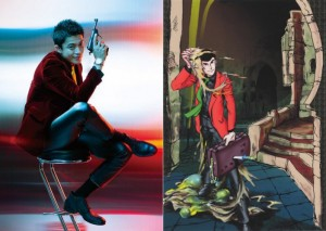 Lupin III Live Action
