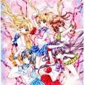 Sailor Moon Arina Tanemura