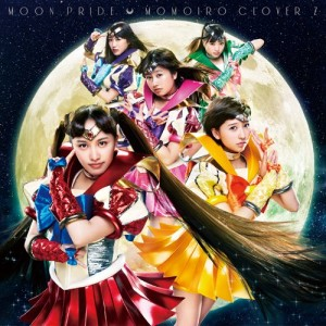 Sailor Moon Momoiro Clover Z