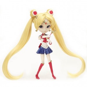 Sailor Moon Pullip