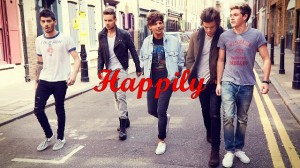 Say I Love You One Direction