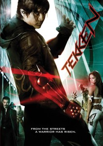 Tekken 2010 Movie
