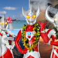 Ultraman Hawaii