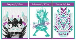 Ultraman Monster AKB48 Design