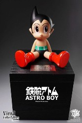 astro boy 60th anniversary figure