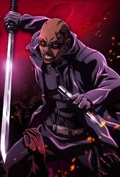 Blade - Anime Version
