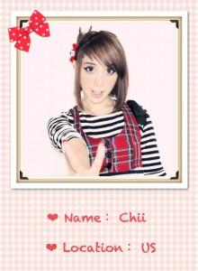 Oishii!Ichigo Profile