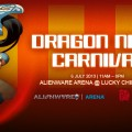 dragon nest carnival