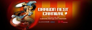 dragon nest carnival