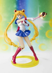 figuarts zero sailor moon r