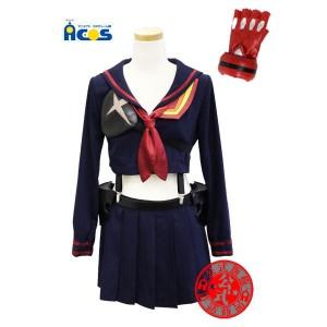 kill la kill costume