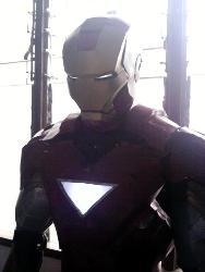 kit - iron man 2