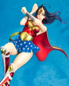 kotobukiya wonder woman