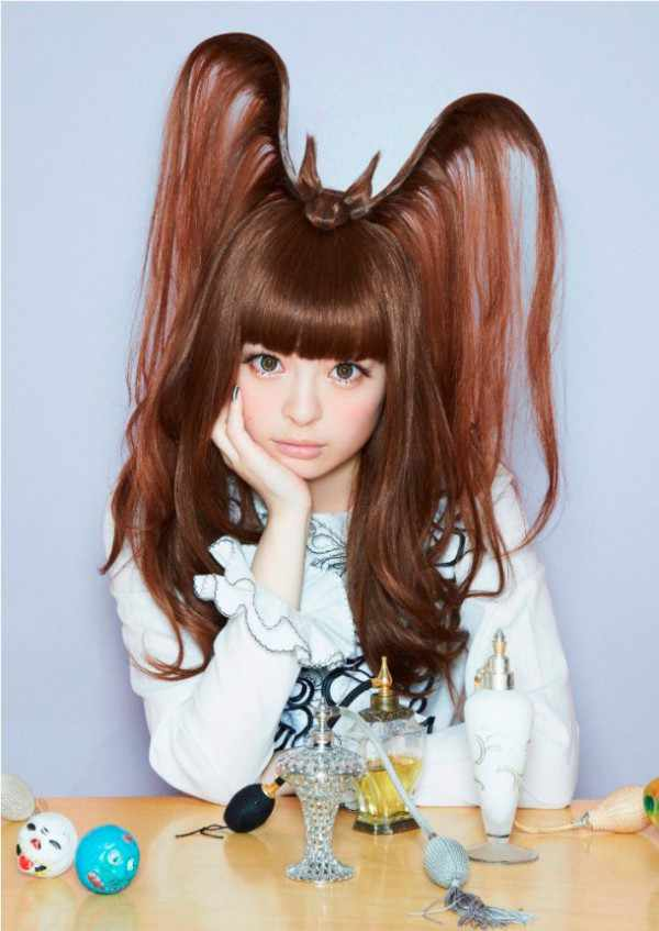kyary pamyu pamyu fashion monster
