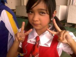 Mohren as Kaai Yuki from Vocaloid