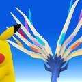 pokemon x supersmash