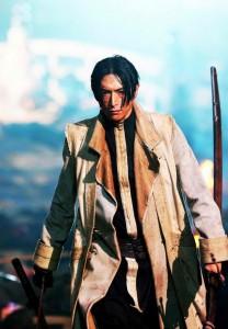 rurouni kenshin movie aoshi