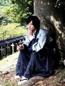 rurouni kenshin movie soujiro