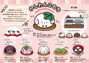 sanrio eat or be eaten 2