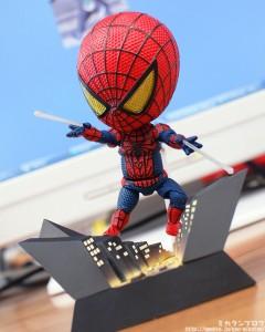 spider man 2 chibi