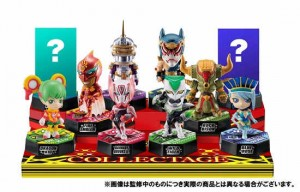 tiger and bunny collectage